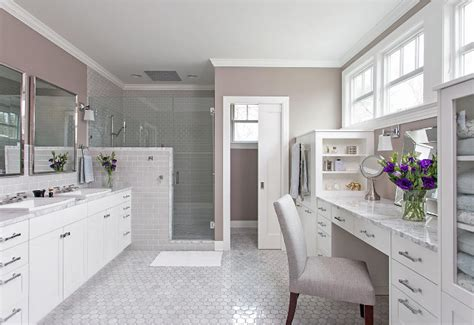 cabinet paint color is river reflections from benjamin moore beautiful warmer gray chelsea small space design interior design ideas home bunch