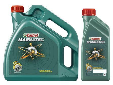 Oli Castrol Magnatec Professional Sae 5w 30 1 Liter castrol magnatec olio per motori di automobili castrol