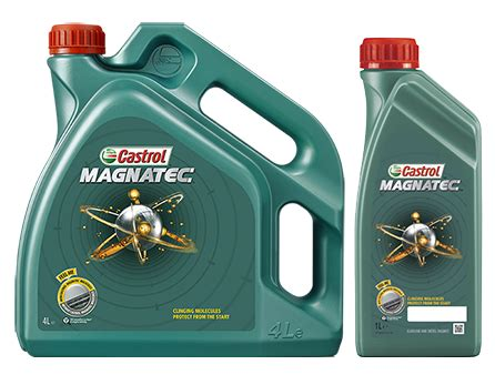 Diskon Oli Castrol Magnatec Profesional 10w 30 Sae Sn Cf castrol magnatec olio per motori di automobili castrol