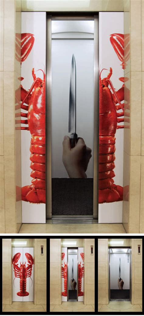 another 10 clever elevator ads elevator ads oddee
