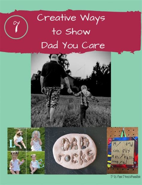 7 Ways To Show Your Creativity by Ultimate List Of Fathers Day Gifts And Crafts Happy And