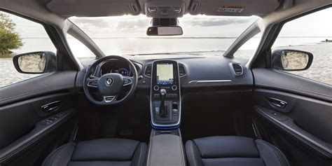 renault grand scenic 2017 interior renault grand scenic 2017 best cars review