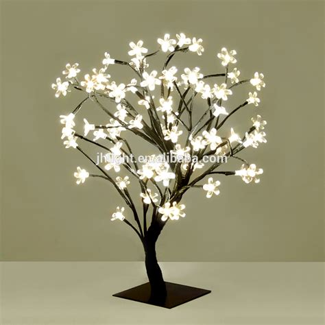 where to buy white lights 48l warm white led tree lights with cherry