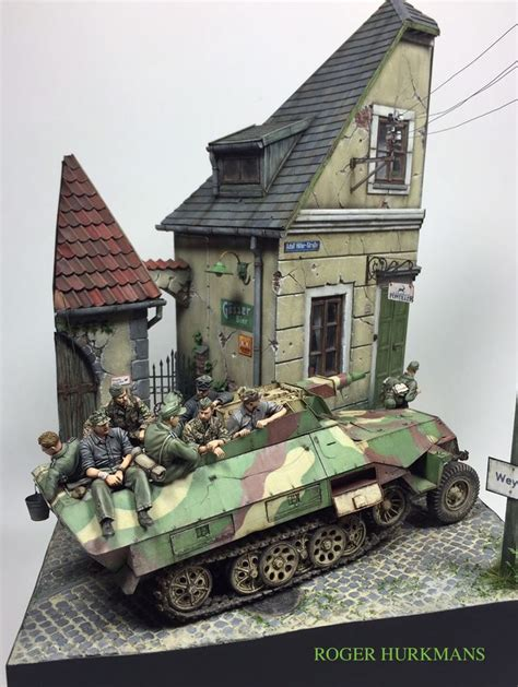 17 best images about diorama model trains on pinterest 17 best images about the best military diorama s and