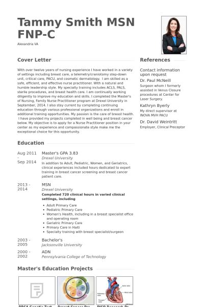 Curriculum Vitae Sle For Practitioner Family Practitioner Resume Sles Visualcv Resume Sles Database