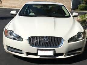 Jaguars For Sale By Owner Used 2010 Jaguar Xf For Sale By Owner In Los Angeles Ca