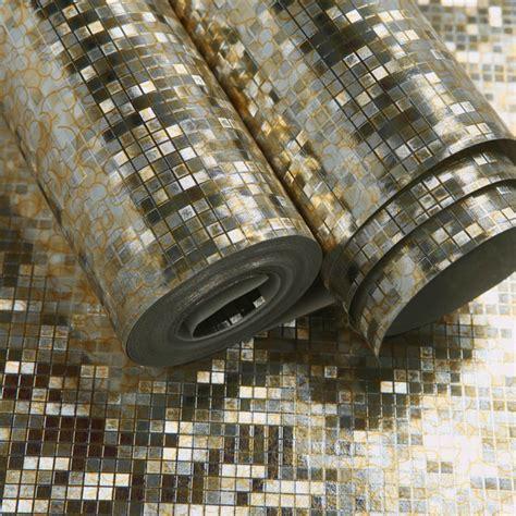 metallic wallpaper for walls online get cheap metallic wallpaper aliexpress com