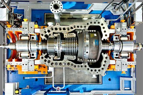 steam turbine technologies siemens