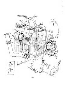 Volvo Parts Connect Volvo Penta Exploded View Schematic Connecting