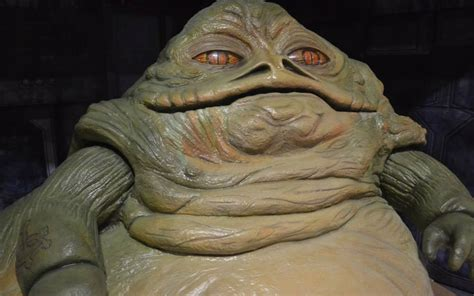 pictures of jabba the hutt jabba the hut prop props