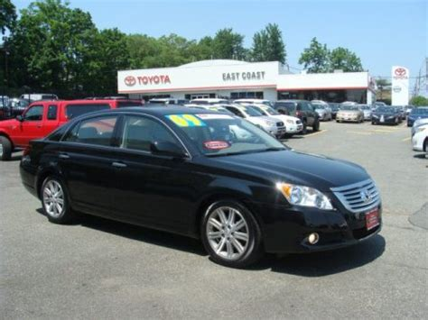 2009 toyota avalon for sale used 2009 toyota avalon limited for sale stock 15075