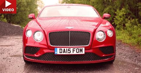 bentley gran coupe is the bentley continental gt the best gran turismo on