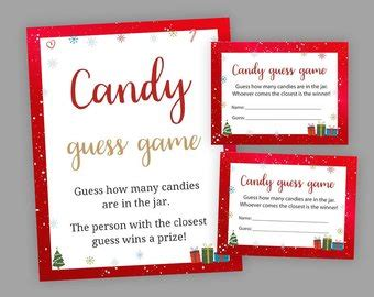 guess how many in the jar ideas christmas baby shower bottle guessing sign and tags baby