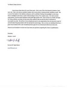 letter of recommendation kiara ibarra senior portfolio