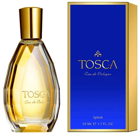 New Tosca tosca tosca perfume a fragrance for 1921