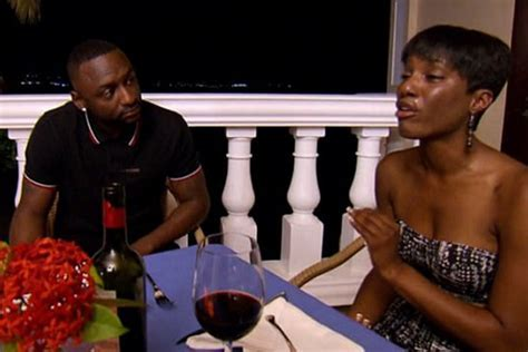 ?Married At First Sight? Couple Breaks Up On Honeymoon
