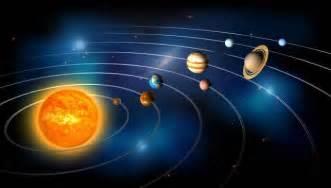 imagenes del universo con los planetas temperaturas de los planetas del sistema solar vix