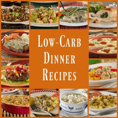 low carb dinners 45 healthy dinner recipes