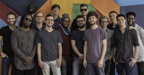 Snarky Puppy Vencedores De Um Grammy Actuam Em Lisboa A 27 De Abril Musicfest Pt