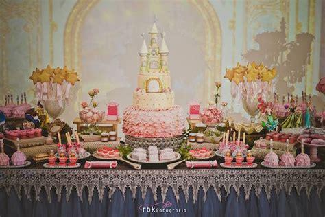 party themes classy elegant princess birthday party via karas party ideas