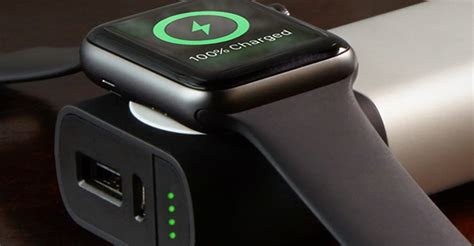 smartwatch chargers