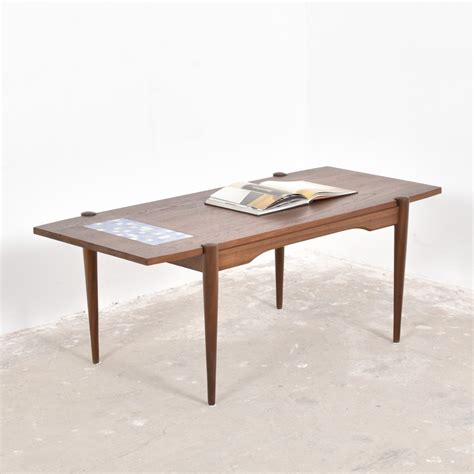 Coffee Table Manufacturers Coffee Table By Unknown Designer For Unknown Manufacturer 51603