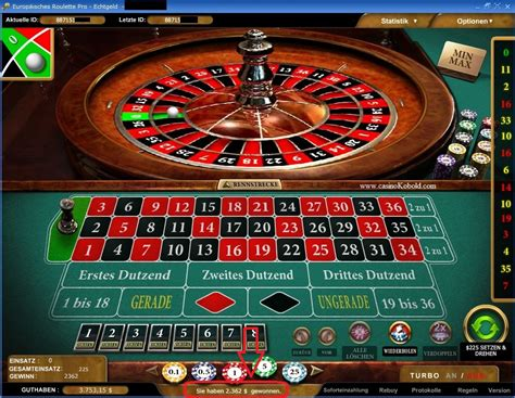 How To Win Money On Roulette Machine - how to win on roulette at the casino internetbrooklyn