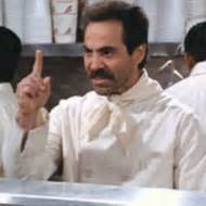seinfeld armoire seinfeld s soup nazi could ve been an actual nazi