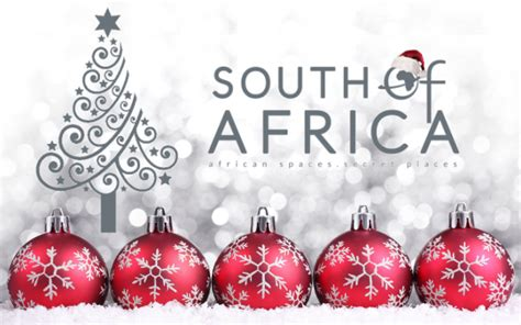 merry christmas south  africasouth  africa
