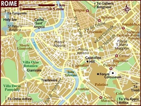 rome italy map 1000 images about whenever in rome on