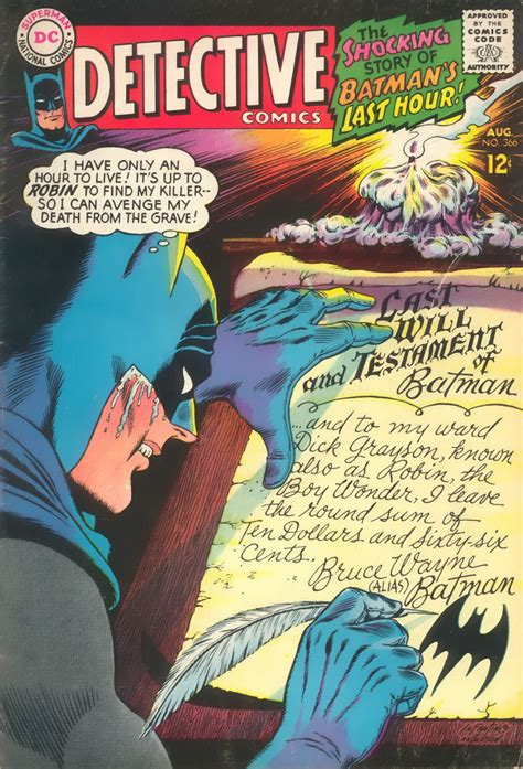 sleuth vigilantes for justice volume 1 books detective comics vol 1 366 dc comics database