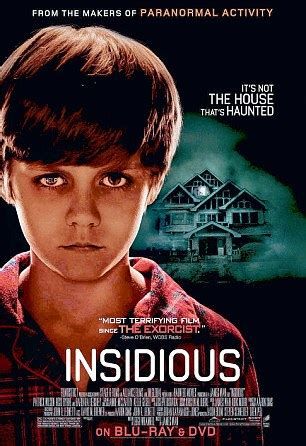film gabungan insidious dan paranormal activity hollywood s horror masters join phantom films for 10