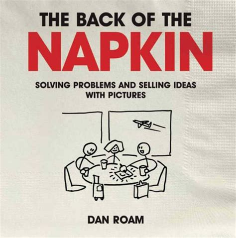 the back of the napkin expanded edition solving download quot unfolding the napkin the hands on method for
