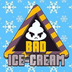 bad ice cream  game funnygamesus