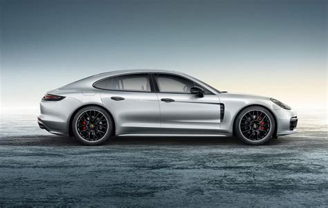 porsche panamera porsche exclusive reveals enhancements for 2017 panamera