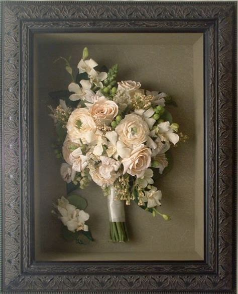 Wedding Bouquet Catch by South Bay Floral Preservation Cherish Your Wedding Bouquet