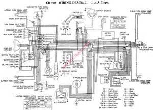honda cb wiring diagram honda ct wiring diagram honda cb honda cb750 71 k1 on honda cb250 wiring diagram