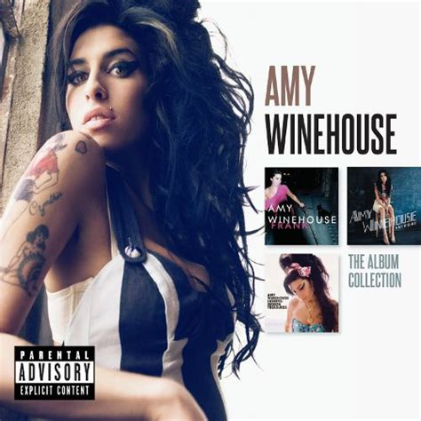 best winehouse album the album collection winehouse songs reviews