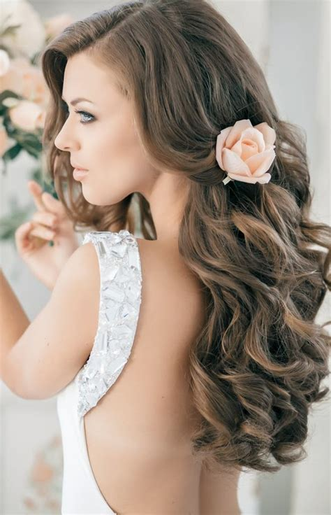 Wedding Hair Ideas by Worthy Wedding Hair Ideas Crazyforus