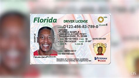 florida id card template florida drivers license template image collections templates design ideas