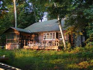 Cabins Near Lake Michigan by Glen Lake Mi Vacation Rental Waterfront Cabin