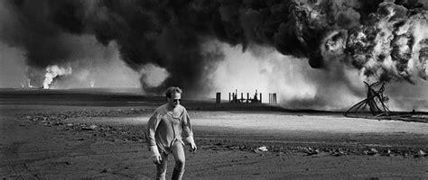 sebastio salgado kuwait a sebasti 227 o salgado kuwait a desert of fire monovisions