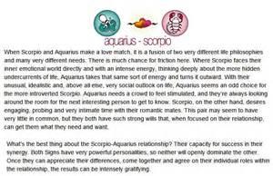12 quotes about scorpio aquarius relationships scorpio