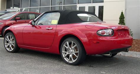 how things work cars 2006 mazda mx 5 electronic throttle control file 2006 mazda mx 5 rear jpg wikimedia commons
