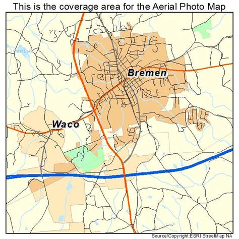 bremen city map bremen ga pictures posters news and on your