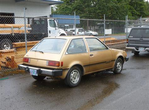 mitsubishi hatchback 1980 cc colt chronicles part 5 1979 1983 dodge colt and