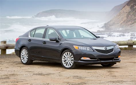 Rl Mainan Of The Year 2014 Amerika 2014 acura rl iii pictures information and specs auto database