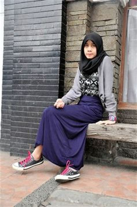 Cacao Hijabmatch Royal Blue 1000 images about jalan jalan wear skirts and dresses on hijabs casual