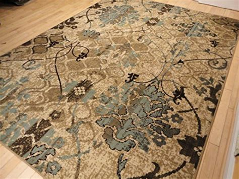 10 X 11 Foot Rug For Living Room by Large 8 215 11 Contemporary Rugs For Living Room Dining Rugs 8