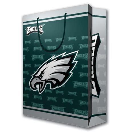 gifts for eagles fans eagles gift bags philadelphia eagles gift bag eagles